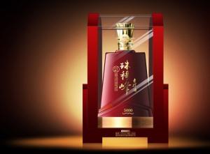 珠mu峰青hua酒5000