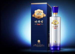 珠mu峰青hua酒(3200蓝)
