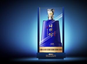 珠mu峰青hua酒4500
